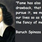 Spinoza Knows