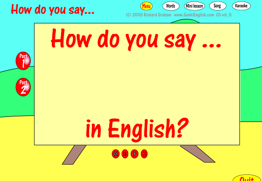 How-do-you-say-in-english