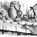 Alice In Debate Land
