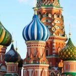 A Multi-Layered American Part II  –Russia
